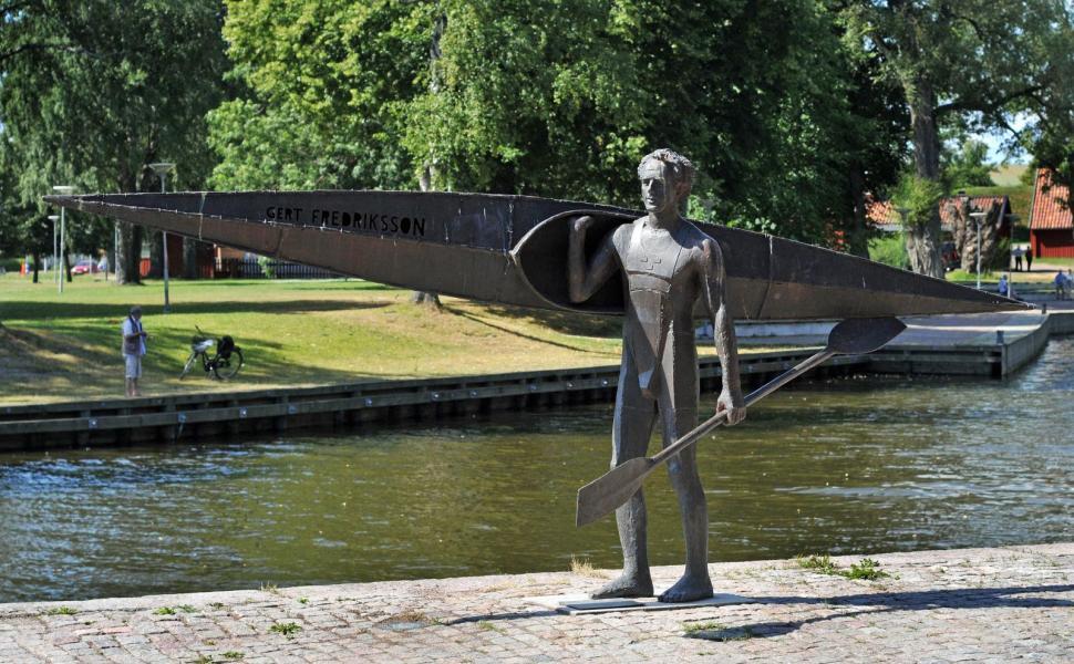 Ställplats vid Nyköpings hamn blir avgiftsbelagd