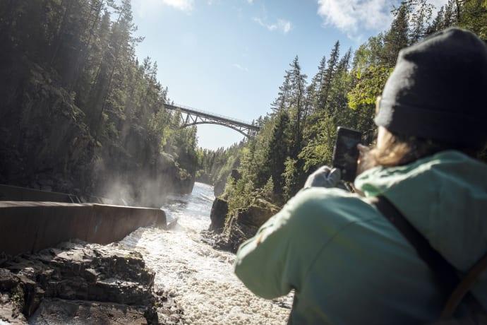 13 turistbyråer i Dalarna blir 50 Info Points