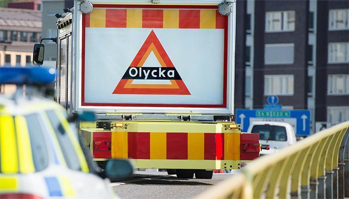 Toppmöte om trafiksäkerhet i Stockholm