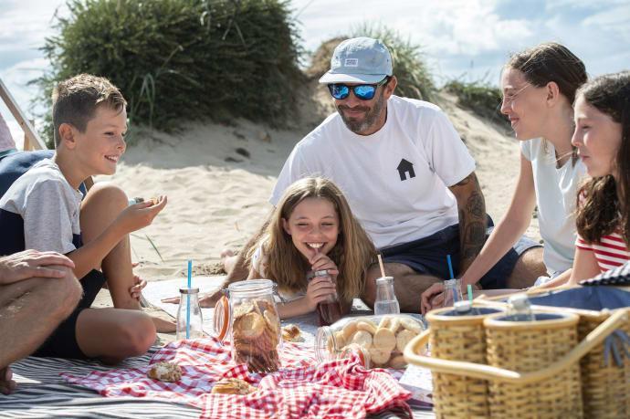 Halland attraherade rekordmånga turister 2019