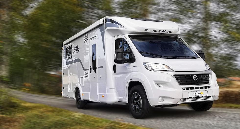 Unikt testarkiv: Så hittar du tester av husbilar och husvagnar