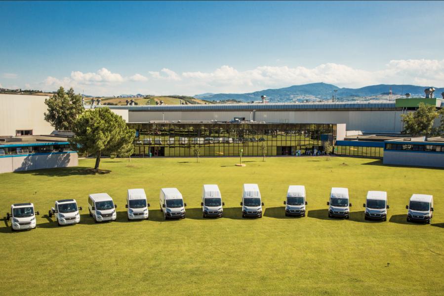 Fiat begränsar produktionen som även kan upphöra