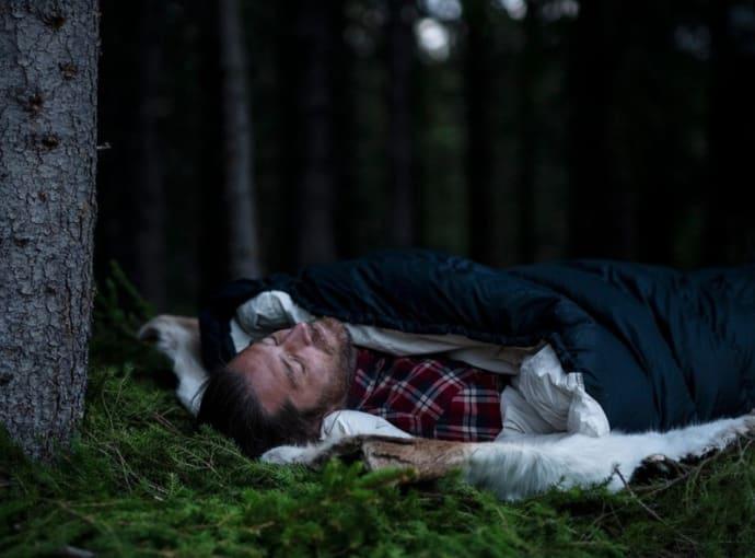 Hela Skåne sover återigen ute