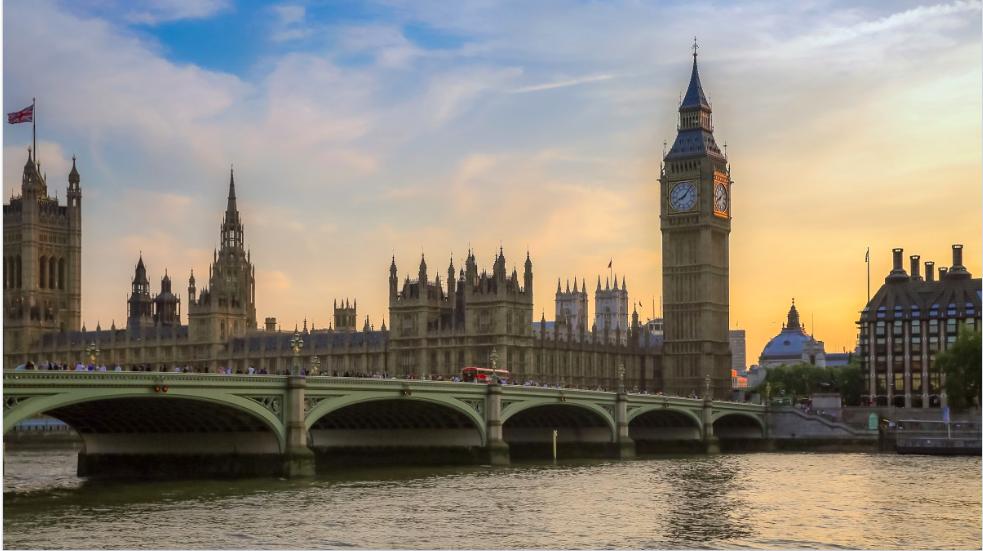 England backar om ny husbilsskatt