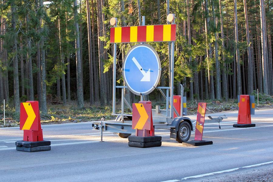 Trafikverkets aktionsplan för trafiksäkerhet utvärderad