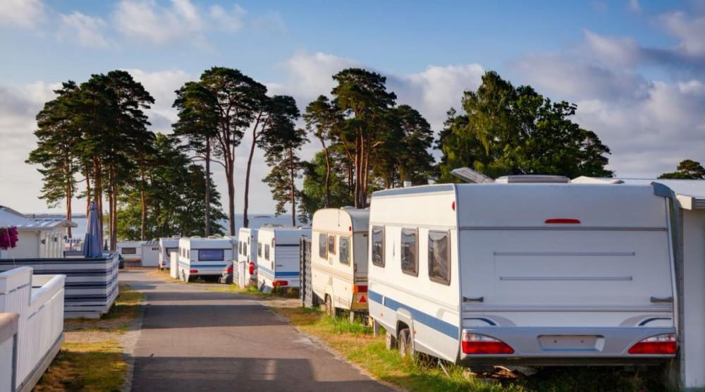 Campingbranschen spår en riktigt bra sommar