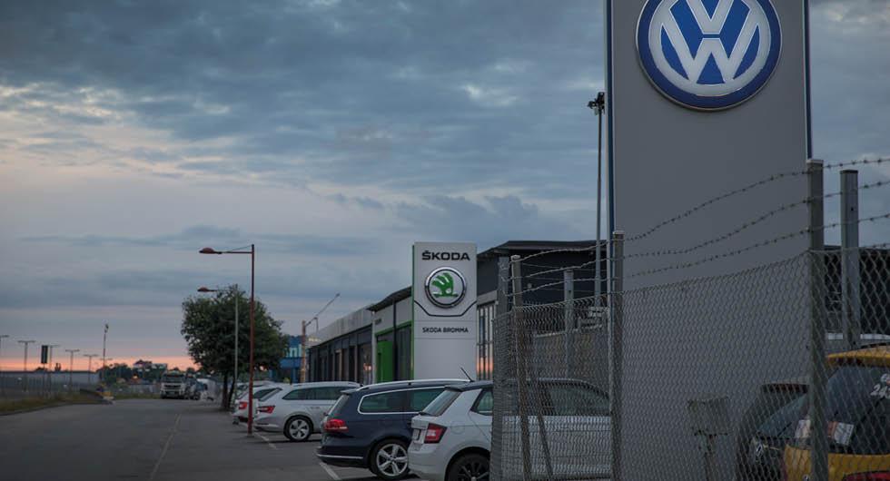 Svenska bilägare kan få rätt mot fuskande biltillverkare