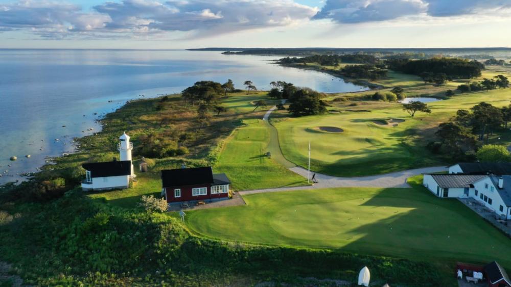 Svensk Golf listar årets bästa svenska golfbanor