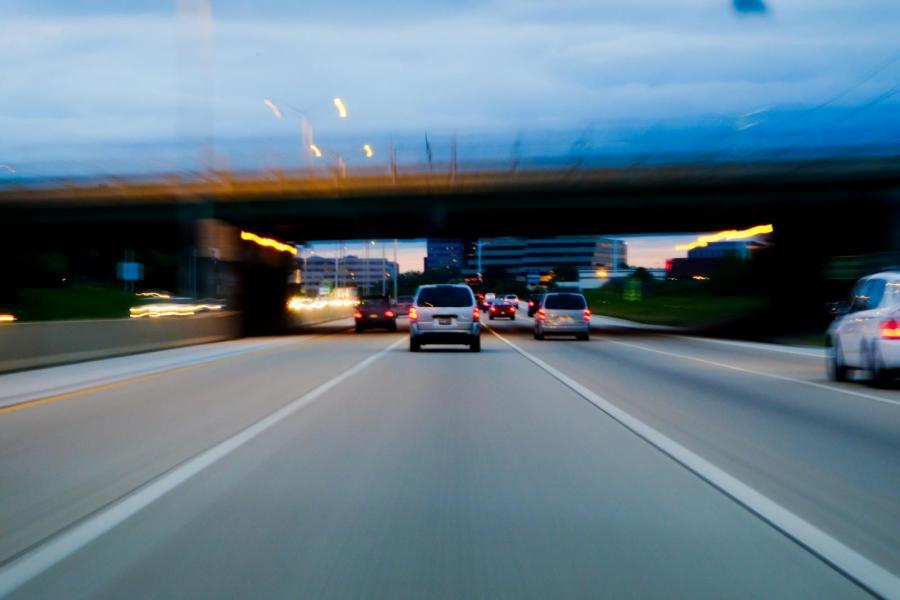 Dubbelt antal fortkörare blev av med körkortet