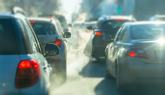 Få gör praktiska förändringar för att minska utsläpp