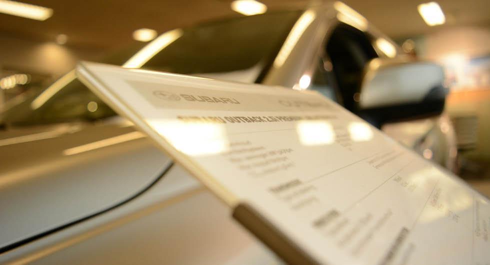 """55 bilföretag på Svarta listan – """"skyldiga"""" 2,2 miljoner"""