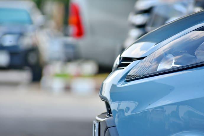 Prisrally på begagnade bilar