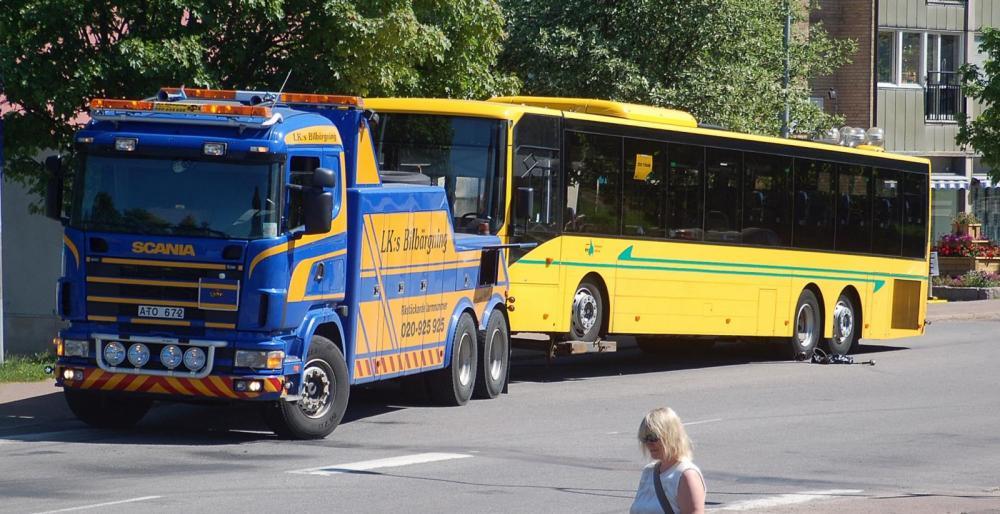 Transportstyrelsen vill ändra lagen vid vägarbeten