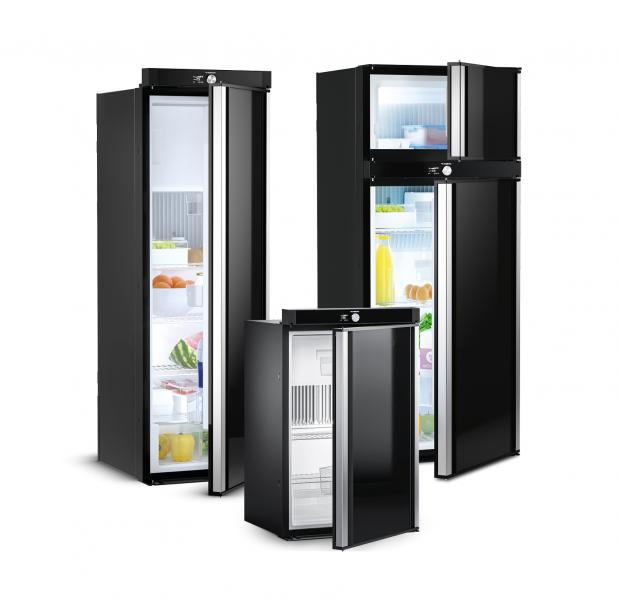 Dometic lanserar nya kylskåpsmodeller