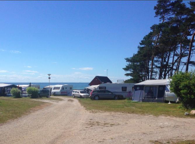 Tofta strands camping ska kanske bli hotell och spa