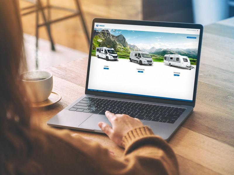 Bygg din egen husvagn eller husbil i datorn