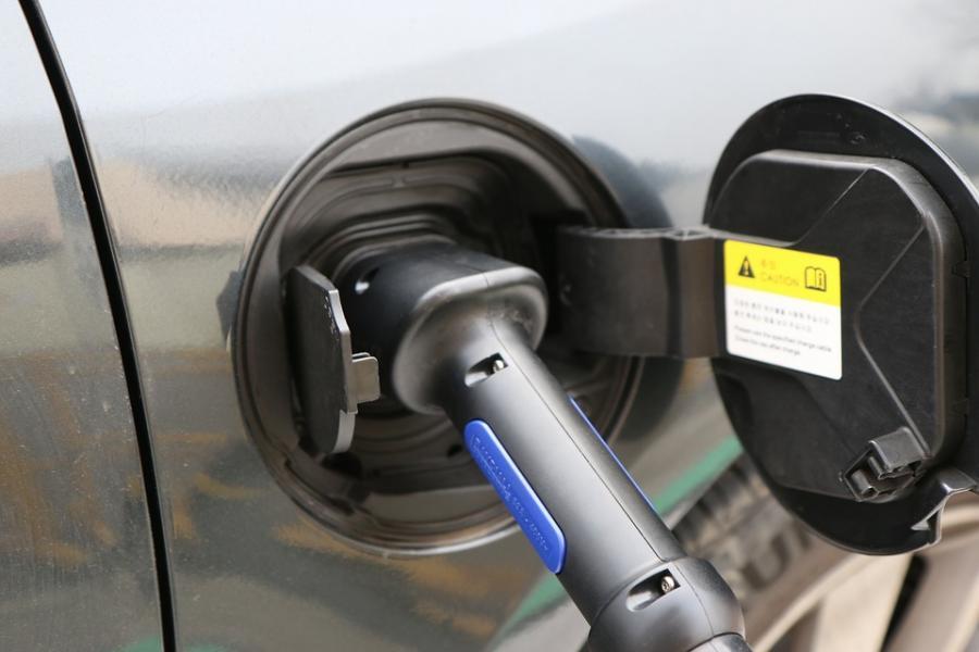 Även framtidens fordon ska skatta för slitage och trängsel