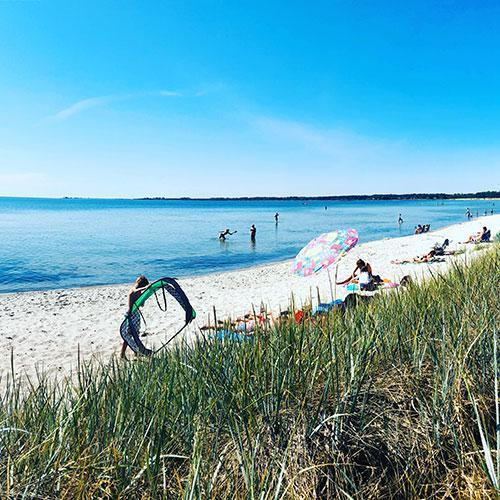 First Camp utökar med Öland