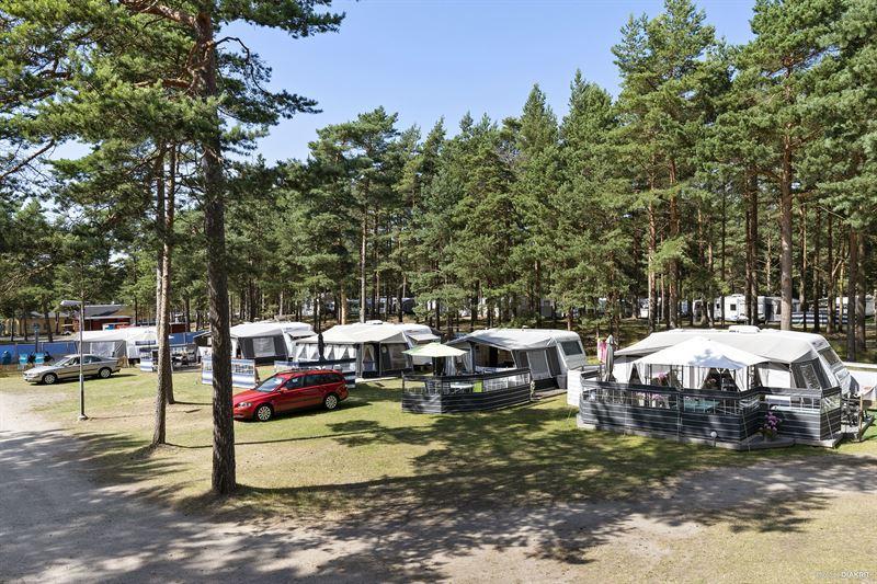 First Camp storsatsar inför 2021
