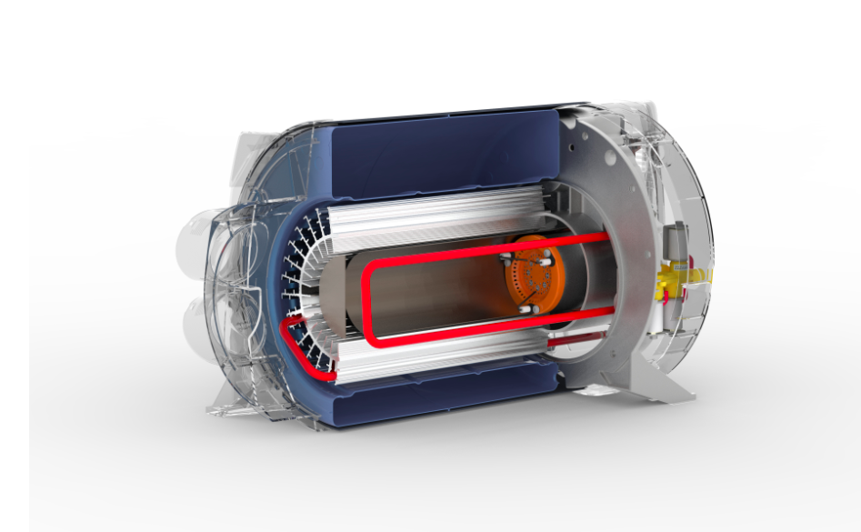 Truma förbättrar värmaren Combi 6 E hybrid