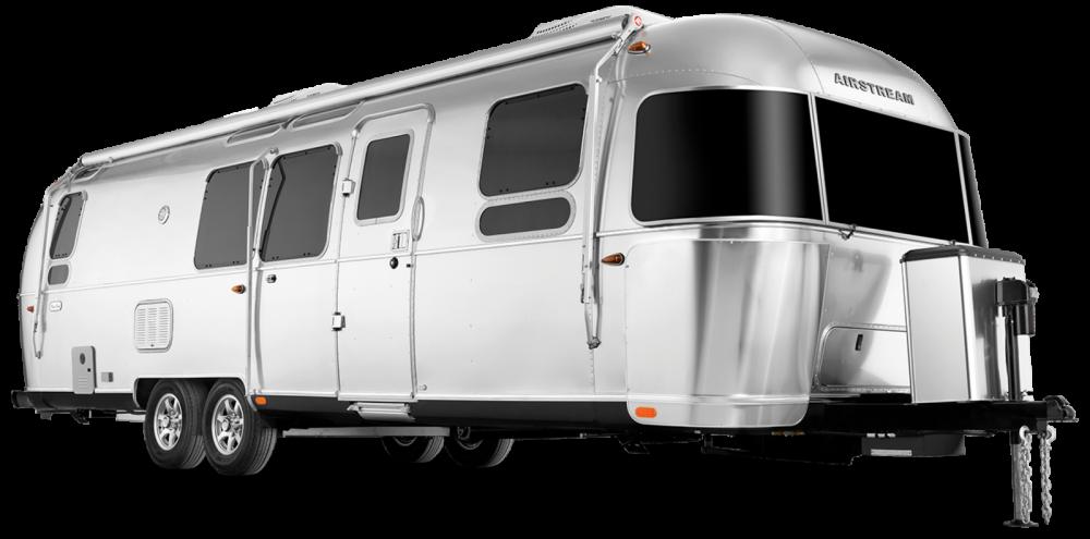 Flying Cloud 30FB Office – husvagn med kontor