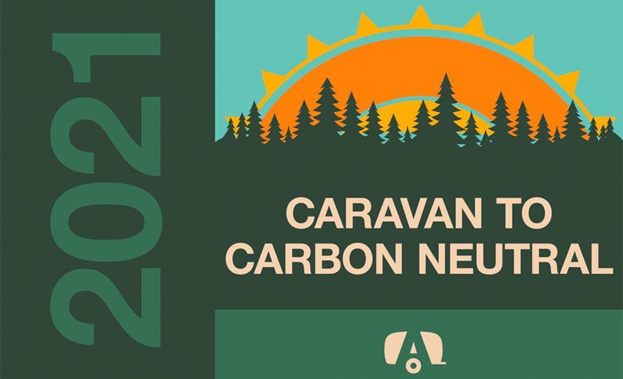 Airstream klimatkompenserar med 118 405 träd