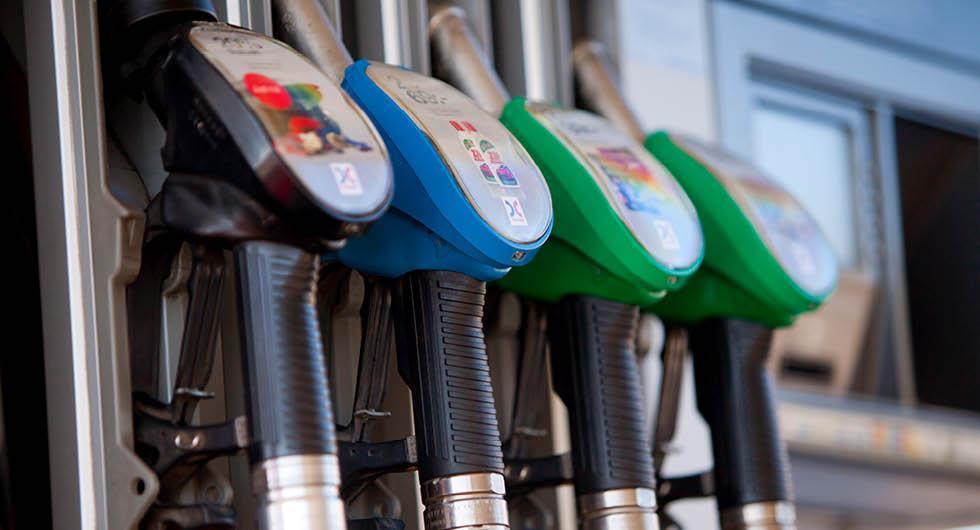 Vatten i bränslet skapade stora problem för bilägare