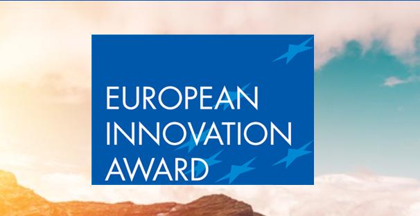 2021 års vinnare av European Innovation Award