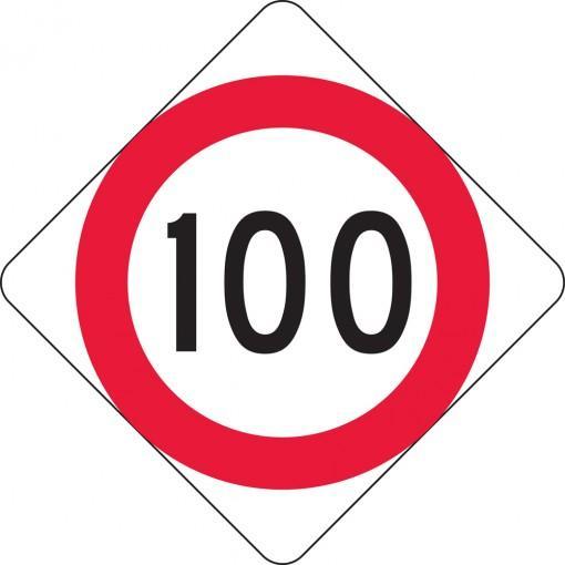 Norge kan komma att införa Tempo 100