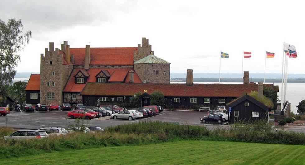 Gyllene Uttern i konkurs – var Sveriges första motorhotell