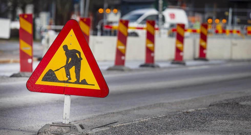 Regeringen ger klartecken för vägbyggen
