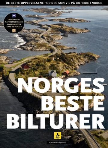 Norska böcker om trevliga vägar