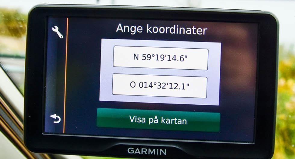 Stor guide till GPS-koordinater: Så navigerar du rätt