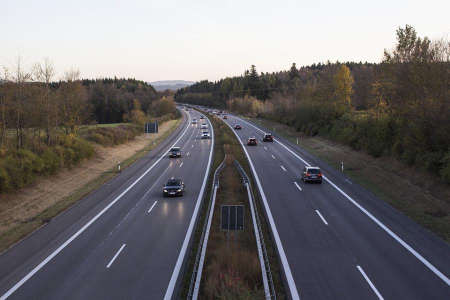 Historiskt få omkomna i vägtrafiken 2020
