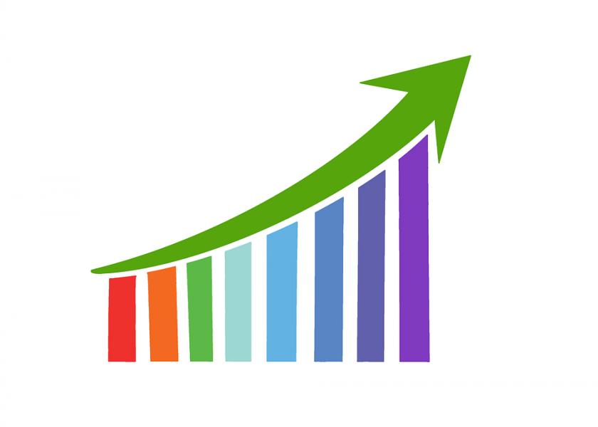Nya försäljningsrekord i Tyskland