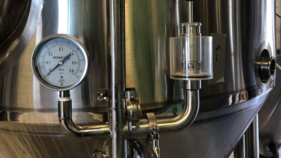 Kosta Bryggeri satsar på en fulländad upplevelse av glas, mat & dryck