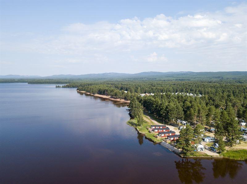 United Camping-koncernen äger nu 72 procent av Grönklittsgruppen