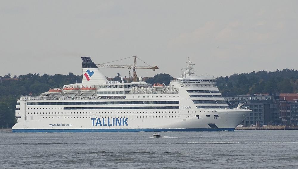 Resor till Estland från 11 juni
