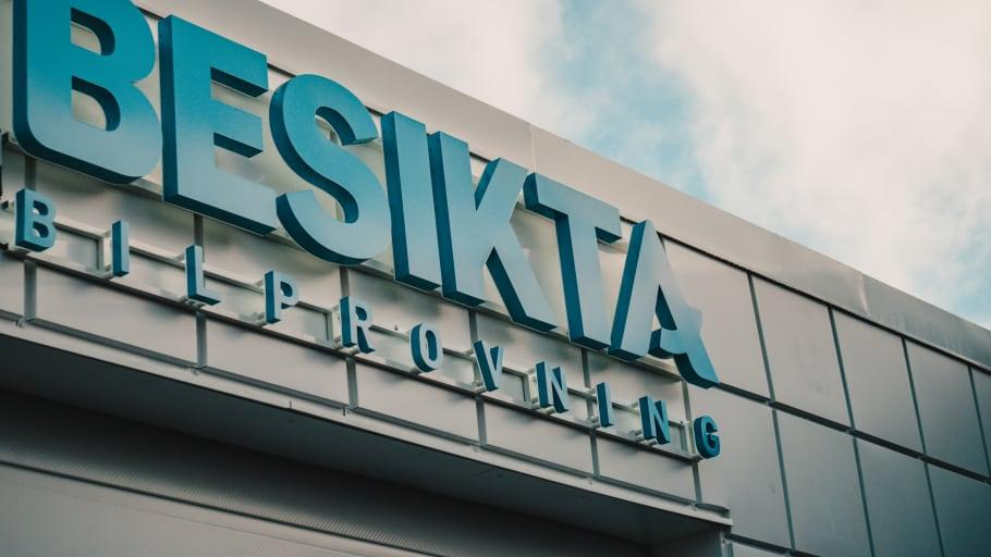 Besikta Bilprovning öppnar station i Herrljunga