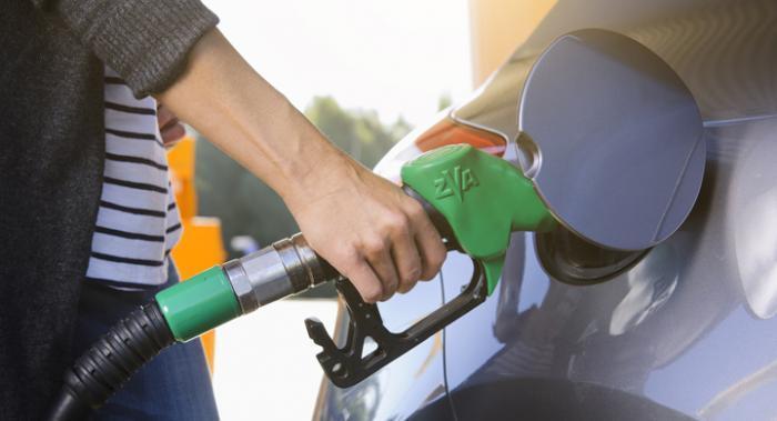 Så mycket kostar det att tanka diesel i Europa