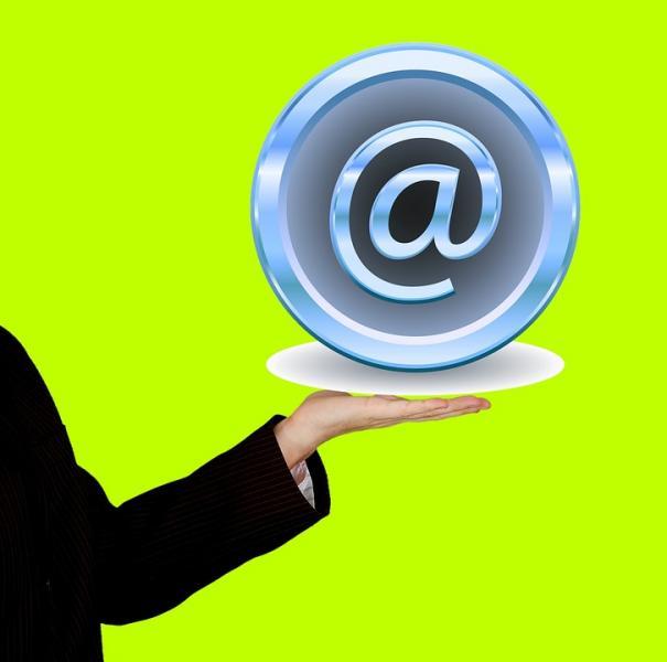 Få vårt nyhetsbrev eller ändra adress – så här gör du!