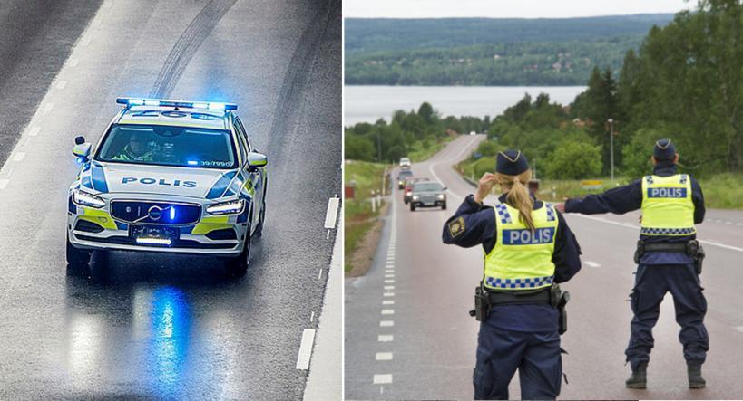 Nationella trafikveckan pågår nu – så mycket kostar fortkörningen