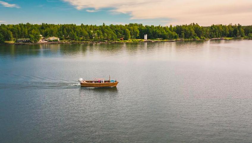 Utökad säsong med Kristinehamns turbåtar i sommar
