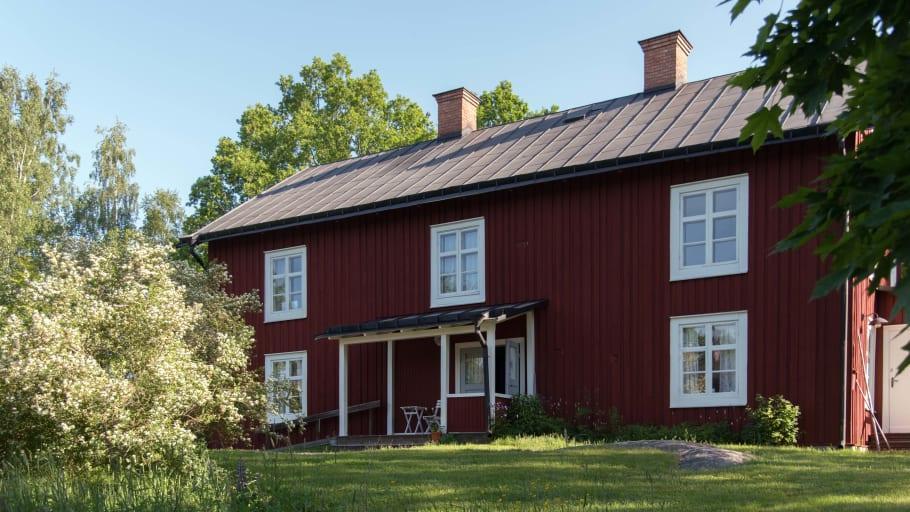 Arbetarmuseet Gråbo i Karlskoga visar upp vår brukshistoria