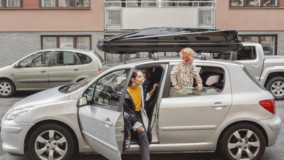 Fortsatt prisrally på begagnade bilar