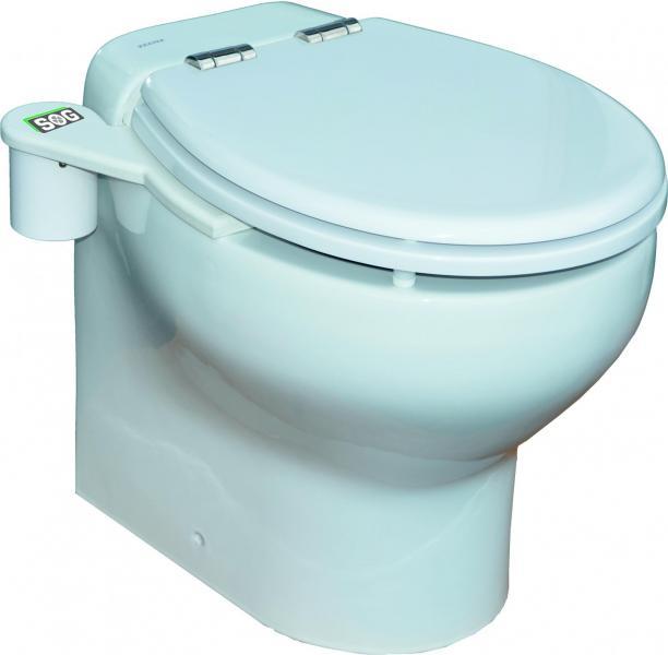 Ny ventilation för toaletter