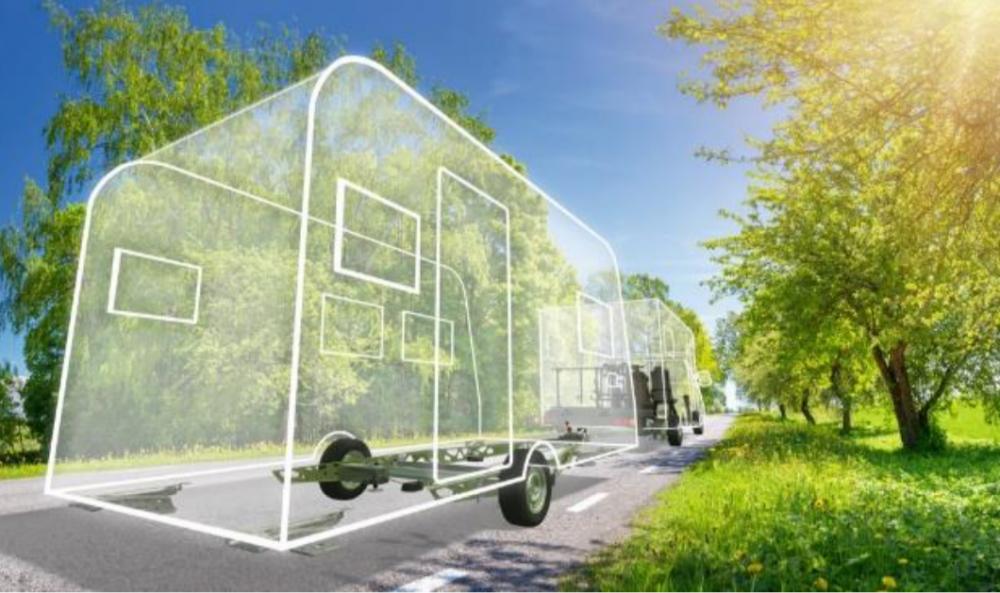 AL-KO visar gröna lösningar på  Caravan Salon