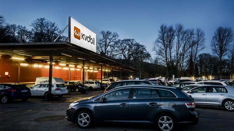 Forsbergs Fritidscenter blir en del av KVD-koncernen