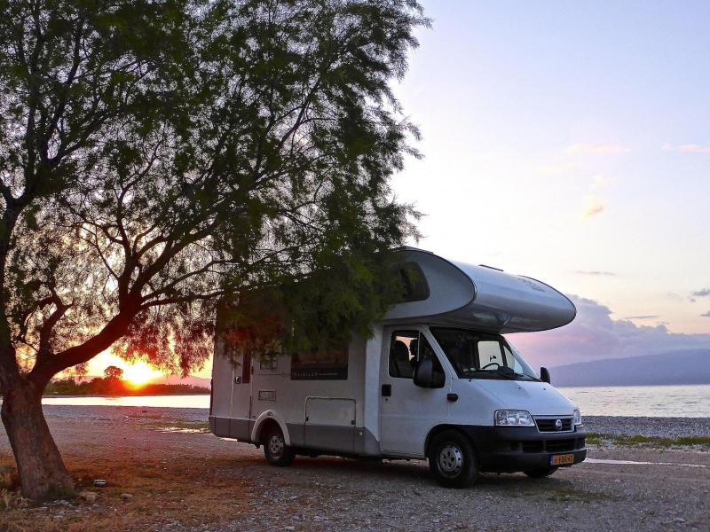 Camptoo, husbilarnas Airbnb