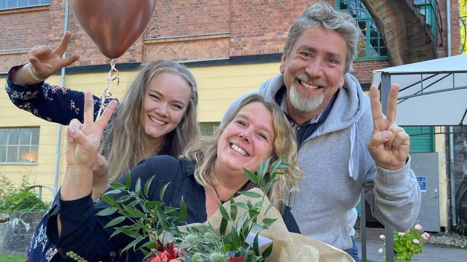 Gamla Kraftstationen i Deje vinner Värmlands Turismpris 2021